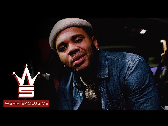 "Kevin Gates ""No More"" (In Studio) (WSHH Exclusive - Official Music Video)"