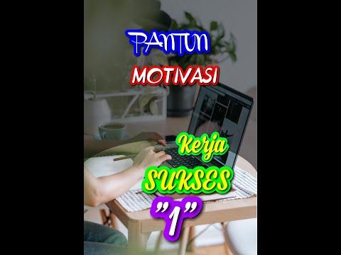 Video Motivasi Kerja Sukses #Shorts #Motivasi #Sukses