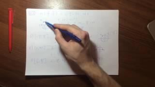 М10 (12.1-12.29) Тригонометрия. Задачи на координаты точки на числовой окружности.