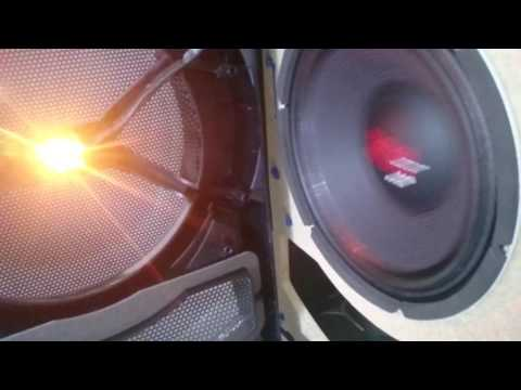 X3D com Woofer Shutt 2