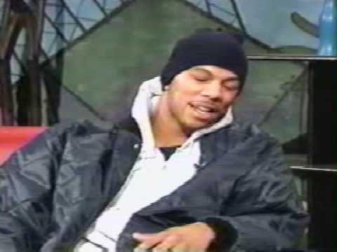 Common Sense and No I D interview part 1 Throwback