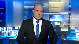 موجز الأخبار - العاشرة مساء 23/06/2015