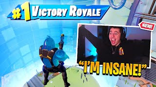 My FIRST WIN in Season 11 Fortnite was INSANE... (Chapter 2)