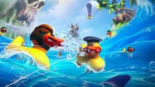 World of Ducks | First Impression