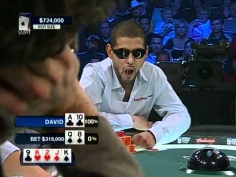 World Poker Tour 4x14 Bay 101 Shooting Star