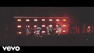 PRETTYMUCH - Solita (Live from Scala London)