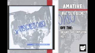 UO Comp Vol.1 - Amative - What You