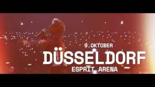 The Rolling Stones – Düsseldorf | 09. Oktober 2017