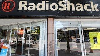 RadioShack to close 1,110 stores