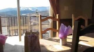 Vlog de Marie : Chalet du Mont-Tremblant 2011