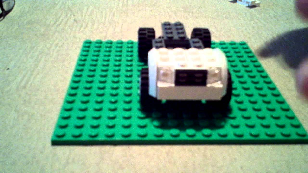 how to make a rover