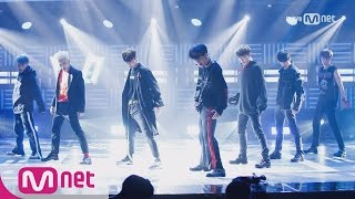 [MVP - Take It] Debut Stage | M COUNTDOWN 170316 EP.515