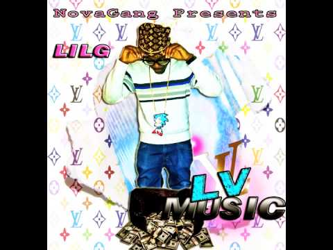 LILG - Come And Get It (Feat. Pryme Tyme) #NovaGang