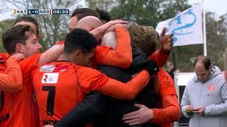 Katwijk - Noordwijk (3-2) | VVKatwijkTV