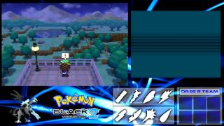Pokemon Black 2 Walkthrough Ep. 1