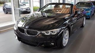 2017 BMW 420i Cabrio Modell M Sport | -[BMW.view]-