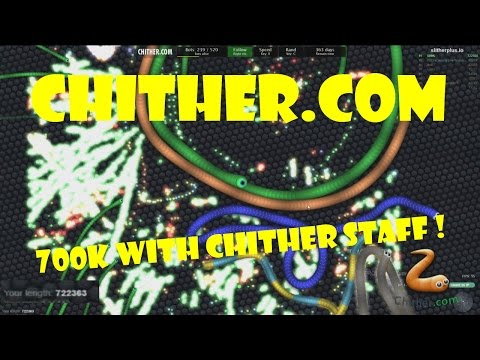 Chither Com Insane Slither Io Bots Chrome Web Store