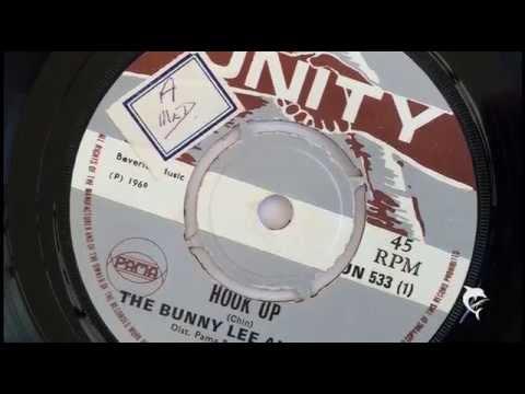 Bunny Lee Allstars Hook Up Full Up
