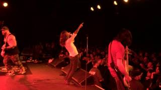 every time i die off broadway the glasshouse pomona ca nov 16 2014