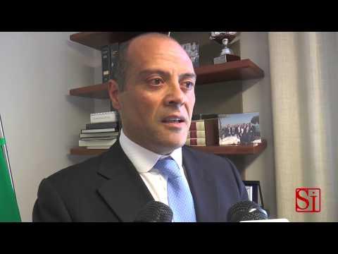 Napoli - I Trust nel diritto tributario italiano, conferenza nazionale (03.07.14)