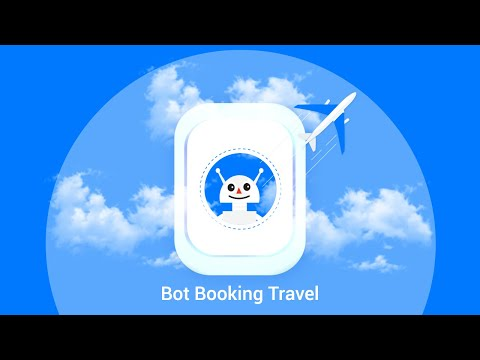 Create Your Bot Booking Travel using the SnatchBot platform.
