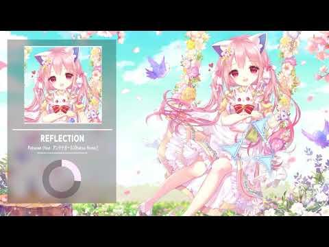 Rekanan - REFLECTION (feat. アンテナガール) [Batsu Remix]