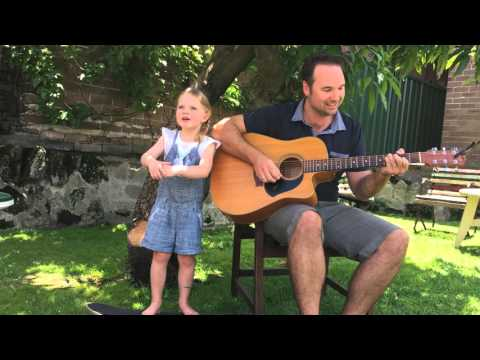 Some Kind of Wonderful (Hi-5 cover) by Tim and Arielle