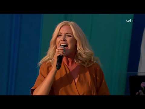 Jessica Andersson - Party Voice LIVE @Victoriadagen