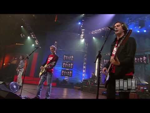 Fountains Of Wayne - Stacy's Mom (Live In Chicago)