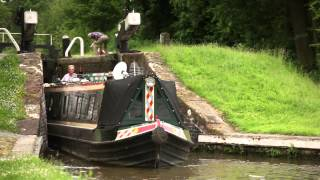 Boater's Handbook Video Part 3 - Locks