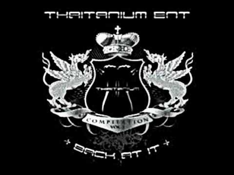Thaitanium feat.Bakk - Shorty (Official)