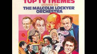 Malcolm Lockyer Orchestra - Hanged Man - The Detectives