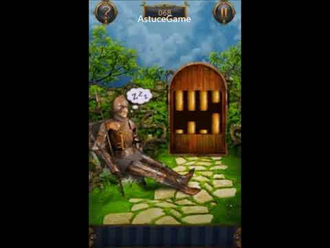 100 Doors Incredible Level 66 67 68 69 70 Guide Youtube