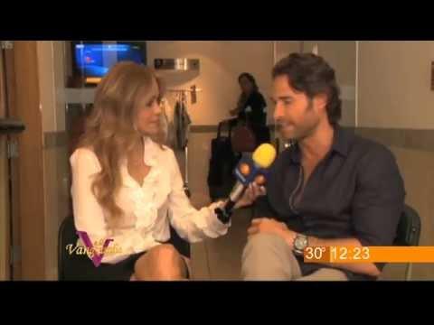 A la Vanguardia - Sebastián Rulli en entrevista exclusiva