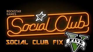 GTA 5 Social Club Error FIXED (110% WORKING)