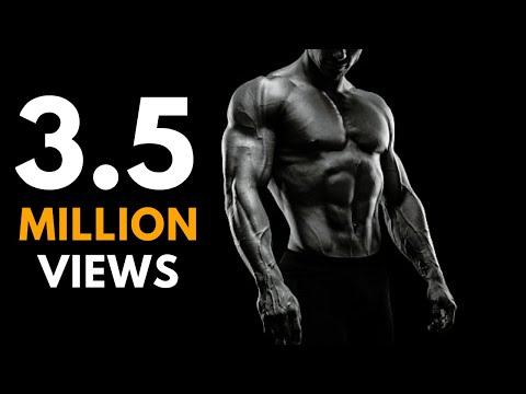 Get Ready To Fight FITNESS Motivation Video