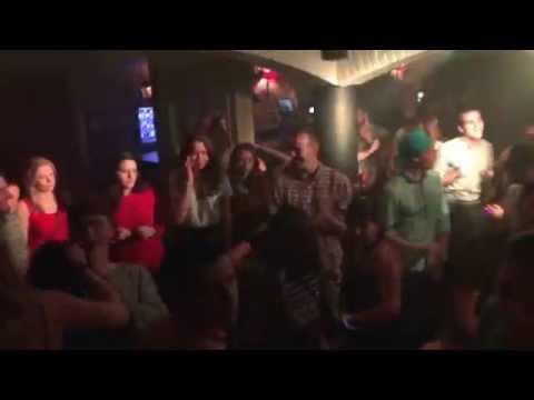Cork Rebel Pub Crawl 2015-09-26
