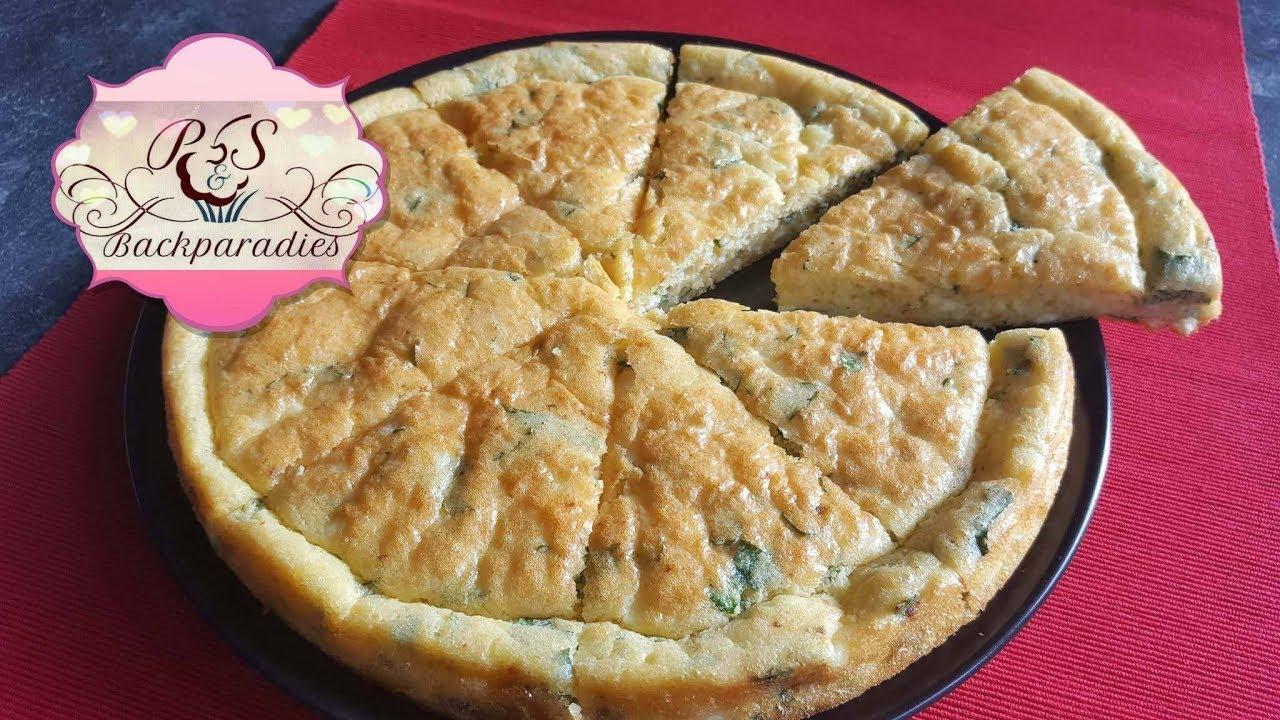 Peynirli Omlet Böreği Videosu