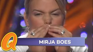 Mirja Boes: Mädchen sind doof | Quatsch Comedy Club Classics