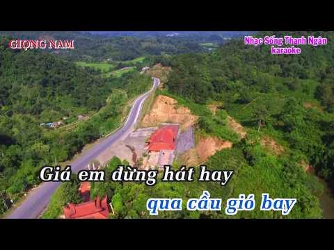 Khách Đến Chơi Nhà - Karaoke beat chuẩn (Lê Minh )