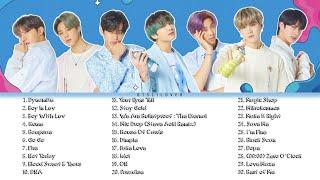 B T S Playlist~Best Songs (2013-2020)