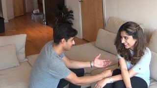 Best Marriage Proposal Ever Hilarious Rap Parody @kabiriyengar Bobby Shmurda Shmoney Dance