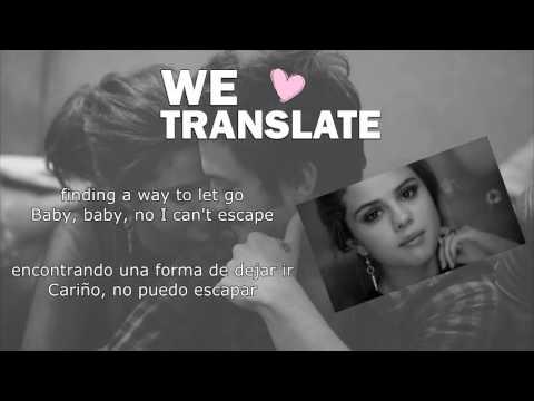 Selena Gomez - The heart wants what it wants (Video oficial) (Inglés/Español)