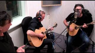 antenne 1 Unplugged: The Hooters - I'm Alive