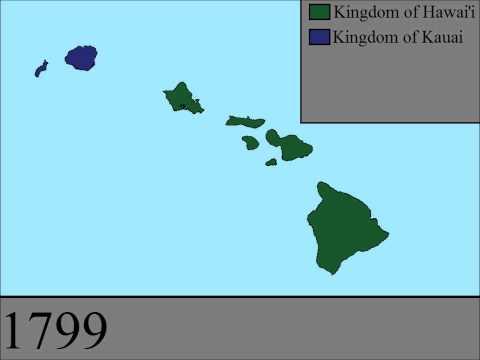 The Kingdom of Hawai