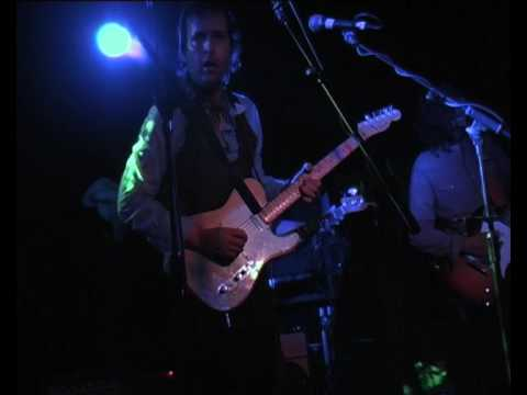 Chuck Prophet and the Mission Express - Let Freedom Ring (Live at The Garage, London)