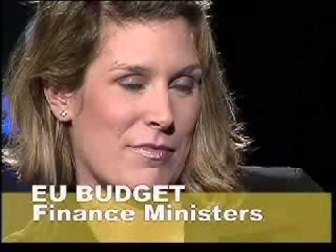 'Leaders of Europe' TV Debate (Jan 2006) - Inc. UKIP MEP Nigel Farage