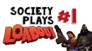 PURE CHAOS // Society Plays Loadout(, 2014-06-18T20:23:48.000Z)