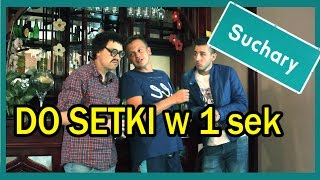 DO SETKI || Suchary#10