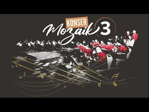 MOZAiK 3 KONSER